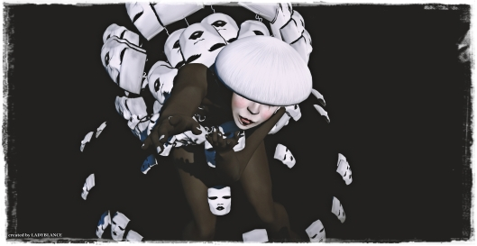 Mime 3