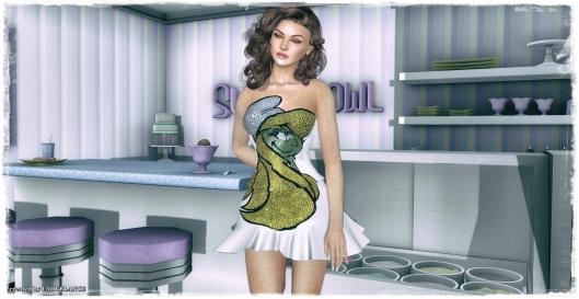 Emeraldette 3