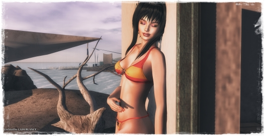 Vamos a la playa 3