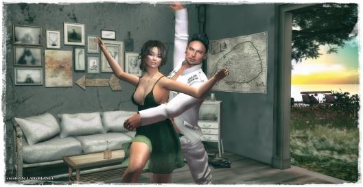 Los dias de bailes latinos 4 (4)