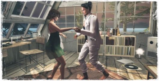 Los dias de bailes latinos 4 (5)