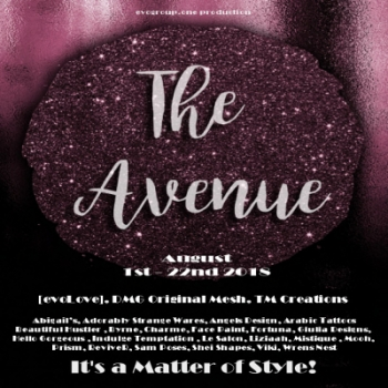 THEAVENUE080118